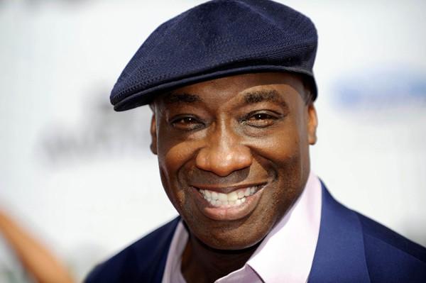 Фото темнокожих американских актеров