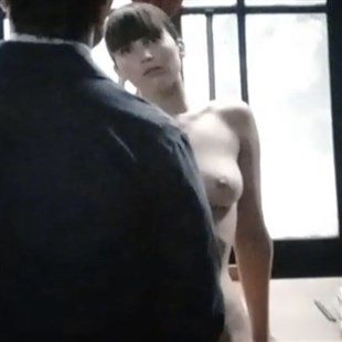 """Jennifer Lawrence Nude Scenes From """"Red Sparrow"""""""