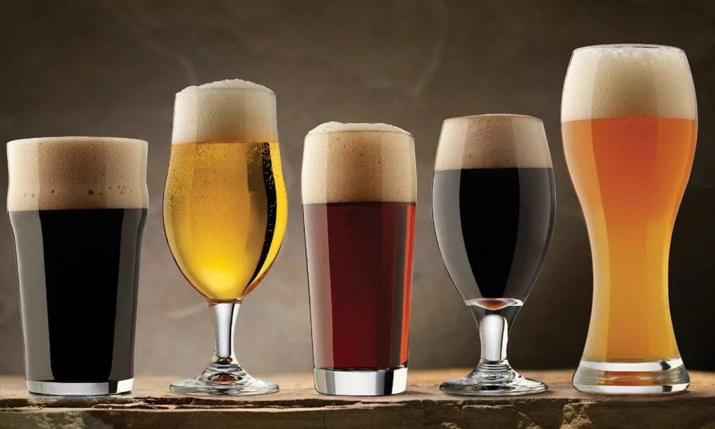Бизнес по производству пива