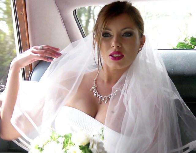 Фото онлайн порно невест