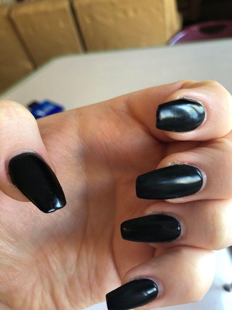 Nails only oshkosh wi
