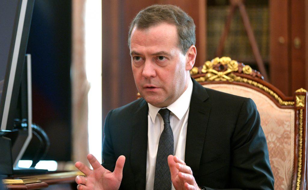 Где на самом деле живет сын Дмитрия Медведева