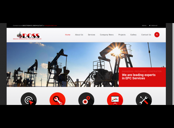 Drilling Oilfield Supply And Services Limited