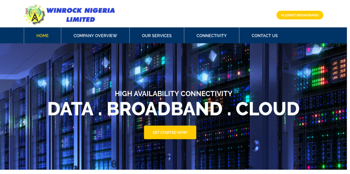 Winrock Nigeria Limited