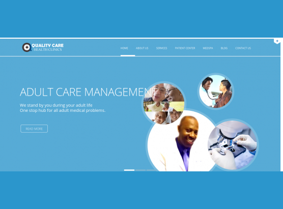 Quality Care Health Clinics