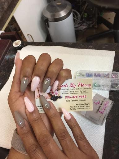Nails by nancy