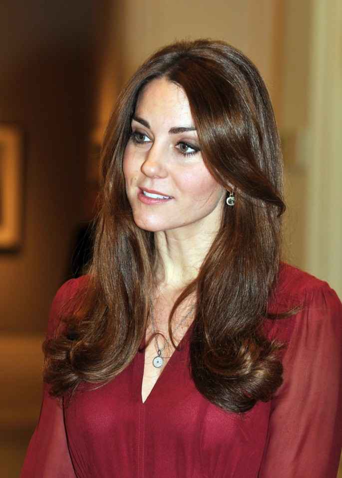 Pictures of kate middleton in her bikini