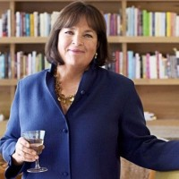 Reflections from An Evening with Ina Garten