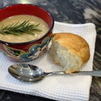 Why Vegan – Part 2, White Bean and Potato Soup