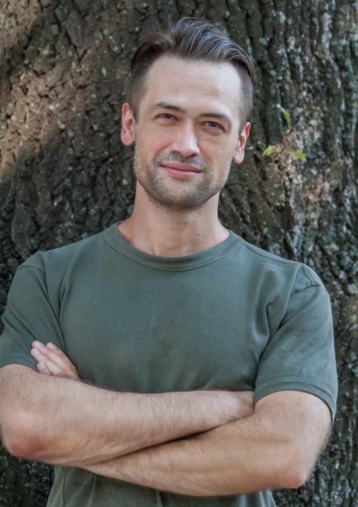 Анатолий пашинин актер фото