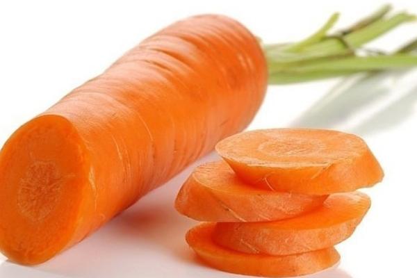 можно ли беременным морковь свежую