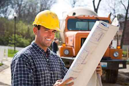 Как начать строительный бизнес