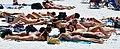 Sunbathing on the beach.jpg