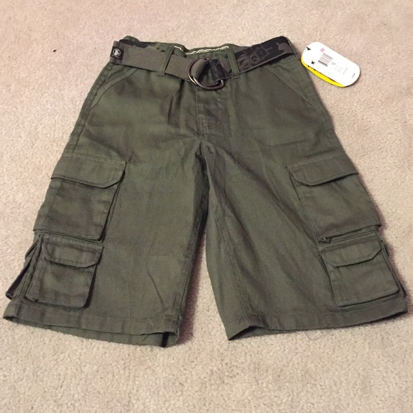John cena shorts