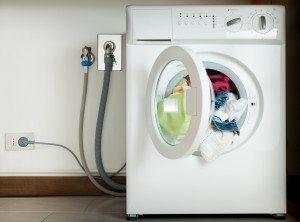 Как отсоединить стиральную машинку