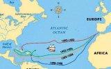 Кто известный путешественник эпохи великих географических открытий