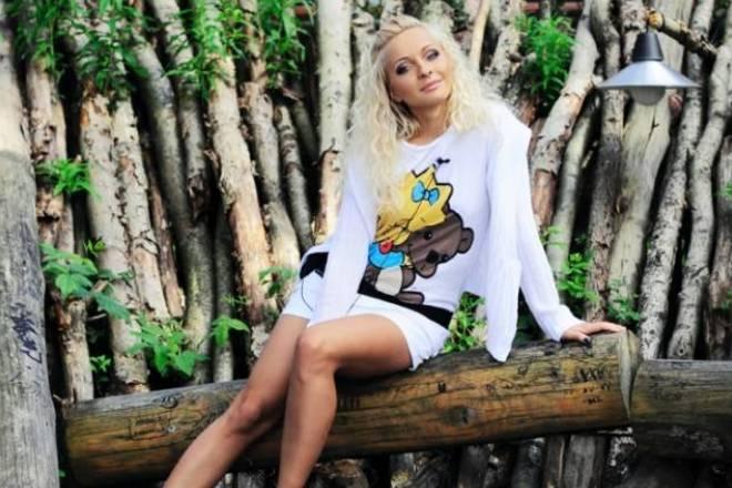 Наталья Варвина на проекте «Дом-2»