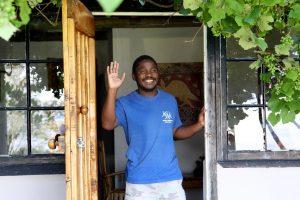 Drakensberg accommodation december 2015