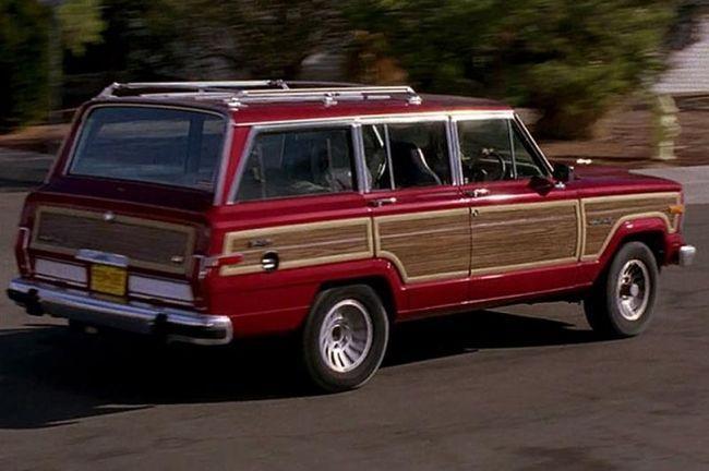 Автомобили из сериала Breaking Bad ушли с молотка