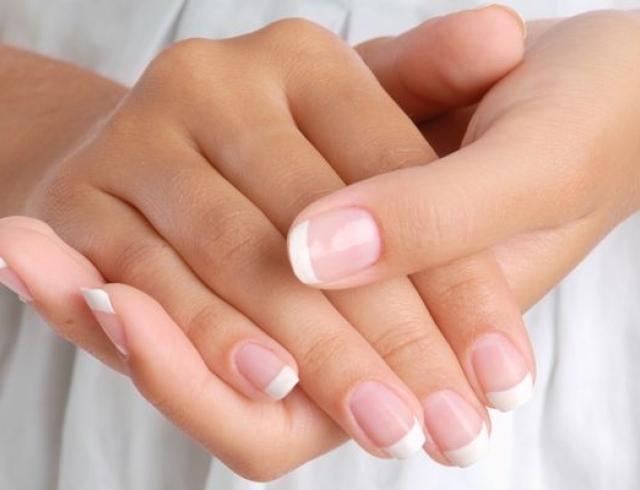Эффективное средство для укрепления ногтей