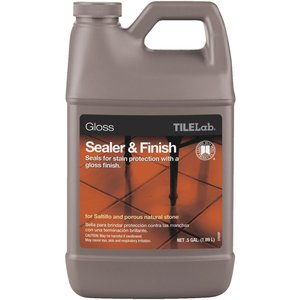 Tilelab gloss sealer & finish