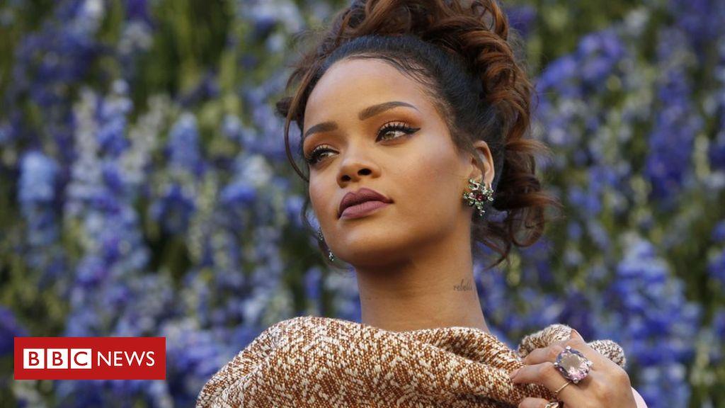 Rihanna's abuse