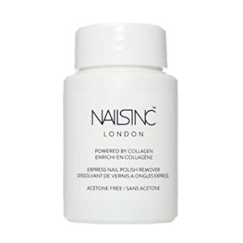 Nails inc remover