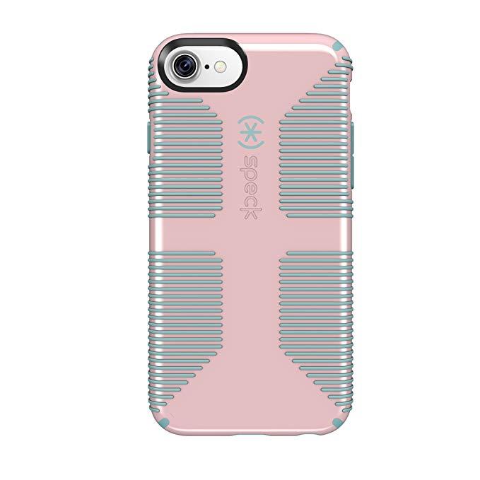 Pink speck case