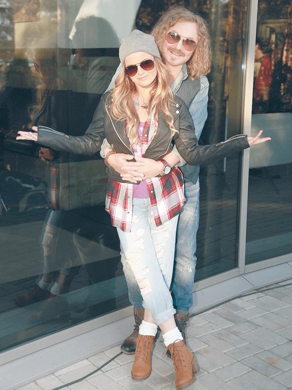Игорь и Юлия часто проводят время в Юрмале, где у них есть квартира
