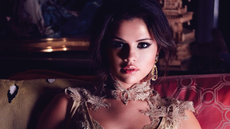 Селена фото с фильма