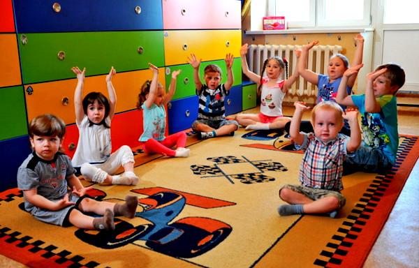 Бизнес план для детского развивающего центра
