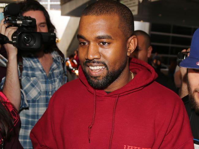 Kanye west sunshine