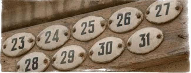 Квартира по нумерологии