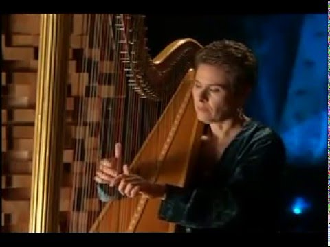 Victoria drake harp