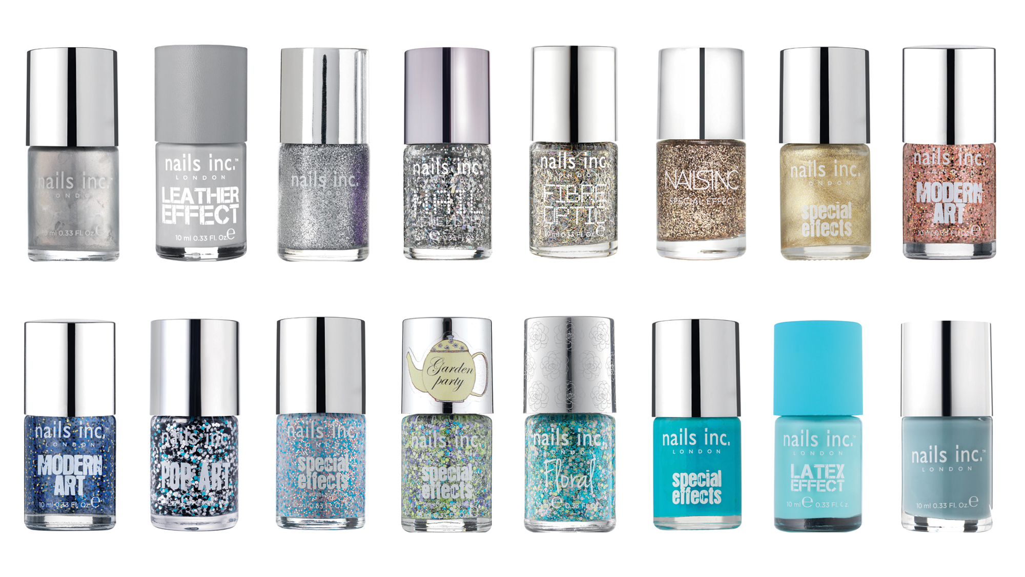 Marie claire nails