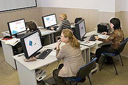 Классы компьютерного обучения