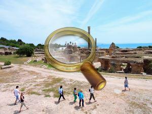 Сколько стоит в тунисе экскурсия в карфаген