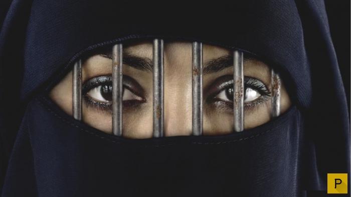 Саудовская аравия фото женщин