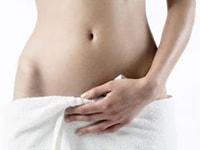Тянет яичник признак беременности