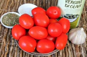 Вяленые помидоры по-итальянски - фото шаг 1