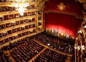 Певцы россии оперы