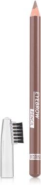 Карандаш для бровей - Luxvisage Eyebrow Pencil