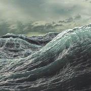 К чему снится потоп цунами
