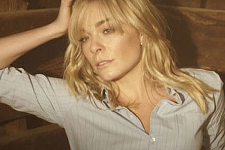 Leann rimes when i call your name