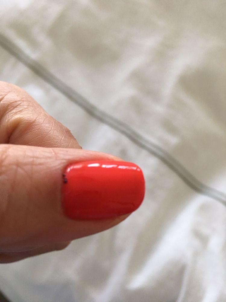 Aqua nails and spa norwood ma
