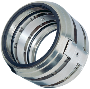 Fluiten mechanical seal