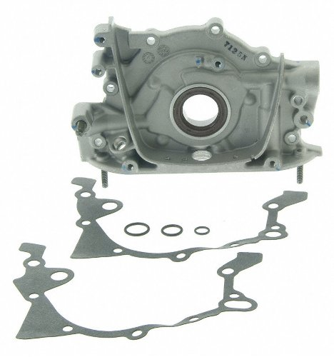 Sealed power oil pumps review