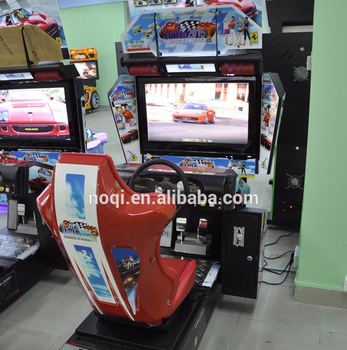 Adult arcade and video