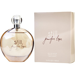 Still jennifer lopez perfume review