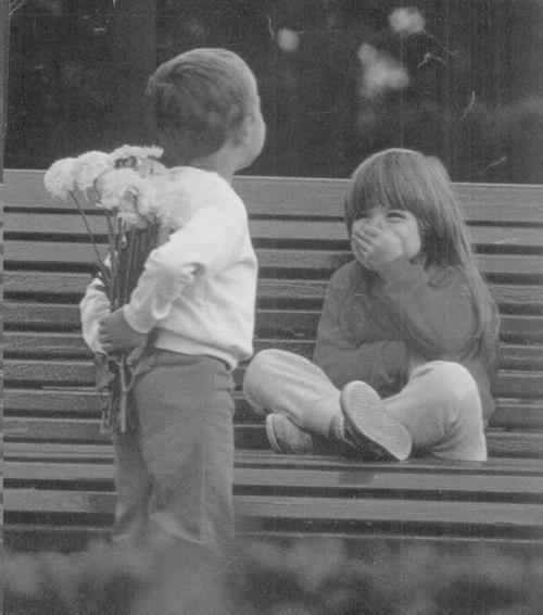 Чем отличается мальчик от девочки картинки